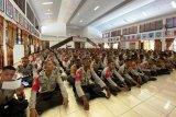 Bupati Jayapura beri pembekalan siswa Diktukba Polri