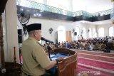 Bupati Ogan Komering Ulu buka MTQ  ke XXIX tahun 2020