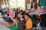 Konsepsi NTB membantu korban banjir bandang Lombok Timur