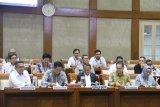 Kepala BKPM Bahlil jabarkan rencana investasi di Komisi VI