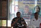 Pilkada 2020, KPU Sultra tutup pendaftaran calon perseorangan