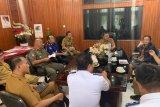 Pemkab Minahasa matangkan persiapan Paskah Nasional