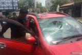 Seorang pria ditangkap karena aniaya mantan istri