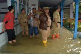 Bupati Pekalongan pastikan pelayanan RSUD Kraron berjalan normal meski kebanjiran