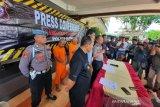 Wakapolres sebut kegiatan susur sungai SMPN 1 Turi minim persiapan