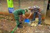 PDAM Gunung Kidul kesulitan mengakses sumber air bersih