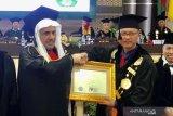 UIN Malang beri gelar kehormatan tokoh moderasi Islam dunia