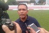 Persipura jamu PSIS Semarang di Stadion Klabat