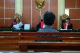 Mantan Kanwil Kemenag Jambi dituntut penjara delapan tahun