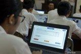 Kemendikbud catat empat provinsi tunda pelaksanaan Ujian Nasional SMK
