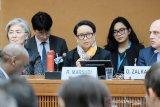 Dalam sidang Dewan HAM PBB, pemerintah Indonesia kembali sanggah tudingan Vanuatu