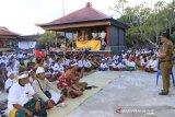 Bupati Lutim ajak Umat Hindu perkuat sinergitas dan persaudaraan