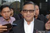 Alasan Hasto Kristiyanto alihkan suara Nazaruddin ke Harun Masiku