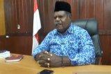 Masyarakat 16 distrik di Kabupaten Asmat nikmati sarana telekomunikasi