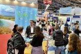 Indonesia tujuan wisata menarik bagi warga Jerman