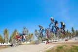 PB ISSI menunda kejuaraan BMX internasional karena virus corona