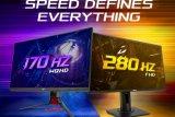 ASUS Umumkan Beberapa Monitor Gaming Tercepat di Dunia