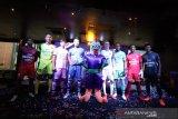Persita Tanggerang resmi perkenalkan 27 pemain untuk Liga 1 2020