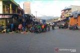 Pemkab Jayawijaya mulai relokasi pedagang Jalan Safri Darwin