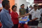 BPBD Palu mulai serahkan dana stimulan rumah rusak tahap dua