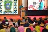Gubernur jelaskan langkah taktis atasi kemiskinan di Kabupaten Pangkep