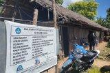 Meningkat, ruang kelas SD di Indonesia yang rusak