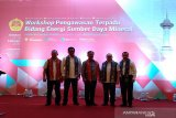Kementerian ESDM gelar workshop pengawasan terpadu se-Indonesia Timur
