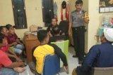 Polisi ringkus pemuda curi kotak amal masjid