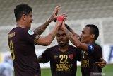 Ferdinand Sinaga : Semua gol saya karena kepercayaan pelatih