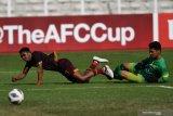 Akhirnya AFC menunda seluruh pertandingan fase grup hingga batas waktu yang belum ditentukan
