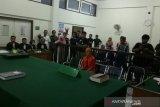 Penganiaya siswa SMA Taruna Palembang divonis 7 tahun penjara