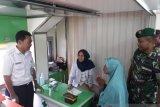 KAI Divre IV Tanjungkarang adakan pengobatan gratis di Stasiun Tarahan
