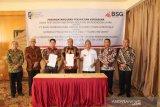 BSG Dorong Peningkatan Produktivitas dan Pemasaran Jagung Bolmut