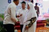Gubernur Bangka Belitung umrohkan siswa pemenang olimpiade halal internasional