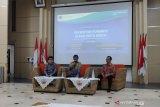 Kominfo: RUU Cipta Kerja untuk menjaga perekonomian