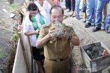 Wali Kota Berharap Dana Kelurahan Mampu Tingkatkan PE Bitung