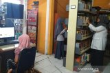 Payakumbuh tak anggarkan penambahan buku perpustakaan, harapkan dari pusat