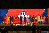Klub disponsori judi hingga rokok dilarang ikut Liga Indonesia