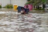 Menteri PUPR: banjir Jakarta tanggung jawab bersama