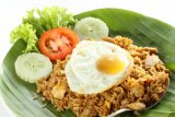 Nasi goreng jadi menu favorit Indonesia di maskapai Qatar Airways