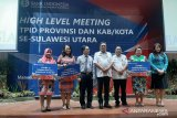 Gubernur Minta TPID Kabupaten dan Kota Tingkatkan Koordinasi Jaga Inflasi