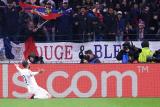 Liga Champions, Lyon tundukkan Juventus 1-0