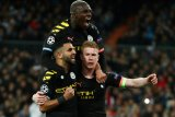 Madrid dipermalukan Manchester City  1-2 di Santiago Bernabeu