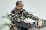Kepala PPATK Ahmad Badaruddin meninggal