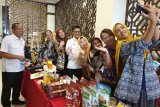Kembangkan IKM untuk Penggerak Ekonomi Masyarakat
