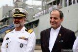 Iran hormati keputusan Saudi larangan sementara umrah warga asing