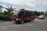 Anggota Brimob tertembak Nduga Papua, dievakuasi ke Jakarta