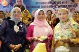 Wagub mengajak organisasi perempuan gaungkan tenun NTB