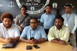 LBH Kaki Abu surati  Kapolri atas dugaan kekerasan advokat