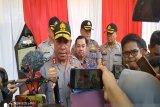 Kapolda Papua: Personil TNI dan Polri tidak akan ditarik dari Nduga